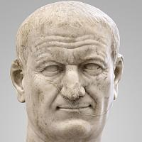 Vespasian Thropy